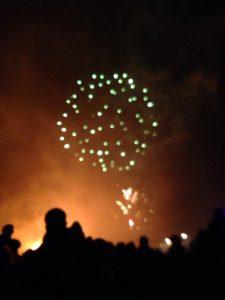 Shoreham Bonfire & Fireworks 2016