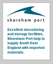 2016 sponsor Shoreham Port